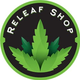 ReLeaf Shop - Baltimore logo