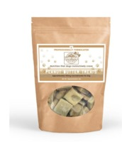 Pharma Hemp Peanut Butter Dog Biscuits image