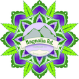 Magnolia Road Cannabis Co - Trinidad logo