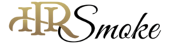 High Roller Smoke logo
