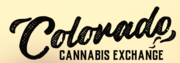 Colorado Cannabis Exchange logo