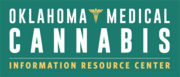 Oklahoma Medical Cannabis Information Resource Cen logo