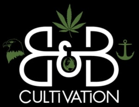 B&B Cultivation logo