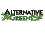 Alternative Greens logo