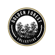 Golden Forest Collective logo