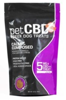 PetCBD Calm/Joint Health product image