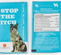 Therabis - Stop The Itch-30 Pack product image