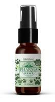 Pharma Hemp - Oral Spray for Dogs and Cats 550 MG -2oz product image