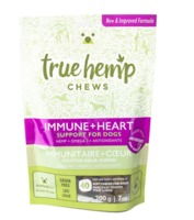 TrueHemp Chews for Immune & Heart/Hip & Joint (40 Pack) product image