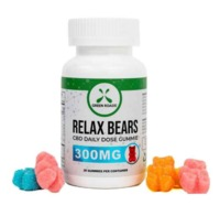 GRW Gummy Bears  product image