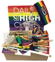 DAILY HIGH CLUB PRIDE BOX product image