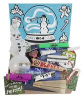 DECEMBER SNOWMAN BOX product image
