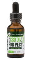 CBD Oil for Dogs and Cats- Beef Flavor image