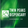 Twin Peaks Dispensary - Longmont logo