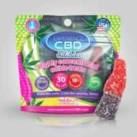 CBD Coke Flavored Gummies (30mg CBD) image