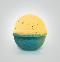 CBD Bath Bomb - Tropical Breeze image