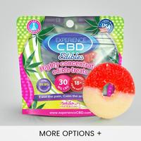 Sour Watermelon Rings (30mg-120mg) image