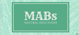 MABs Natural Solutions logo