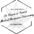 No Rhyme Or Reason Medical Marijuana Dispensary in Oklahoma City, OK