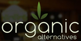 Organic Alternatives logo
