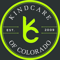 Kind Care of Colorado logo