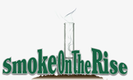 Smoke On The Rise logo