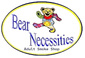Bear Necessities logo