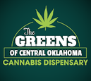 The Greens of Central Oklahoma logo