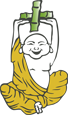 Happy Buddha Wellness Center logo