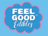 Feel Good Edibles logo