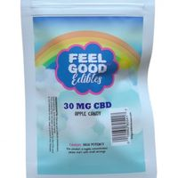 30mg CBD Apple Candy product image