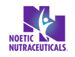 Noetic Nutraceuticals logo