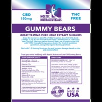 Gummy Bears 300mg product image