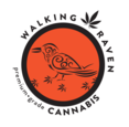 Walking Raven logo