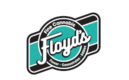 Floyd's Fine Cannabis - SE 28th logo
