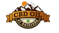 CBD Oil of Colorado logo