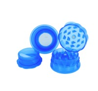Mini HerbSaver Grinder (Various Colors Available) image