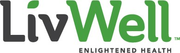 LivWell Enlightened Health - Evans  logo