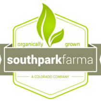 South Park Farma Dispensary - Grant logo