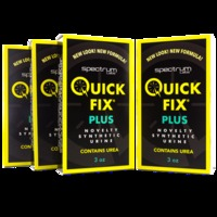 QUICK FIX URINE PLUS 3OZ VALUE PACK image