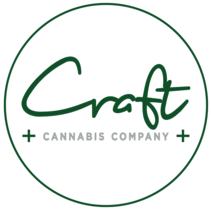 Craft Cannabis Company logo