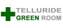 Telluride Green Room logo