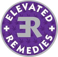 Elevated Remedies - OKC logo