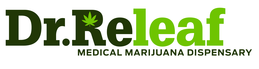Dr. Releaf - Williamette logo