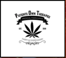 Patient's Own Therapies logo
