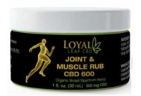 Joint & Muscle Rub image