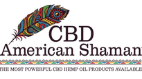 CBD American Shaman - Fort Smith logo