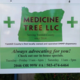 Medicine Tree LLC logo