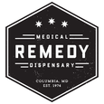 Remedy Columbia logo