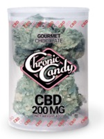 CHRONIC CANDY BUDS image